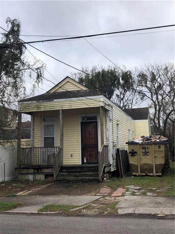 4118 Freret Street - Photo 1