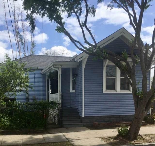 3725 Cleveland Avenue, New Orleans, LA 70119 (MLS #2237652) :: Inhab Real Estate