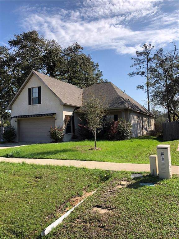 212 Grand Oaks Drive, Madisonville, LA 70447 (MLS #2237754) :: Turner Real Estate Group