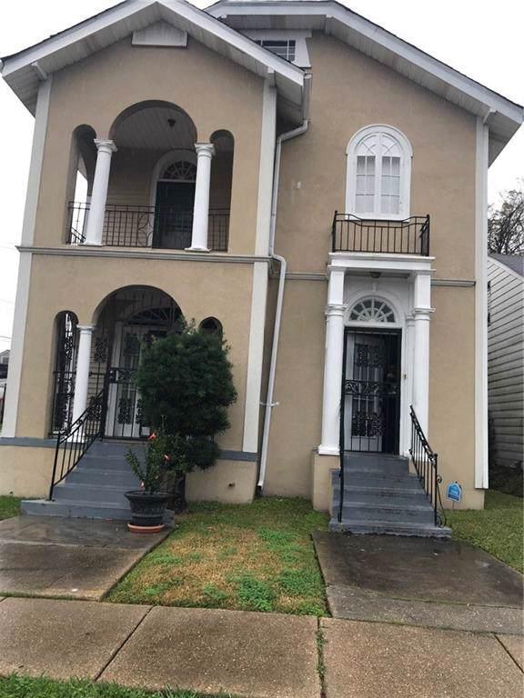 1631 S Salcedo Street, New Orleans, LA 70125 (MLS #2237816) :: Inhab Real Estate