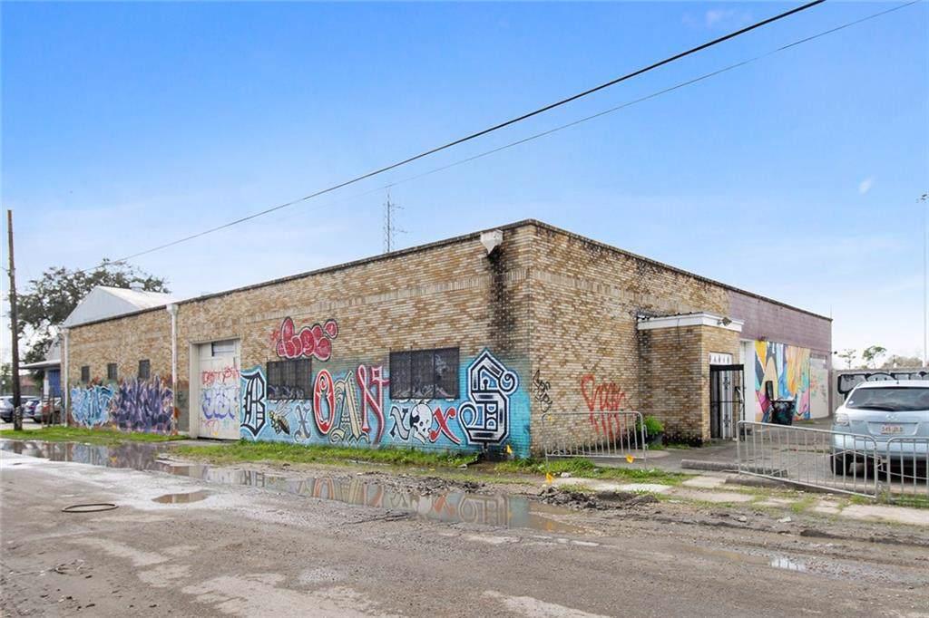 1240 Montegut Street - Photo 1