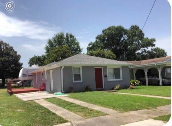 3202 42ND Street, Metairie, LA 70001 (MLS #2237938) :: Amanda Miller Realty