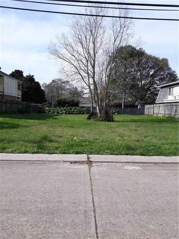 4237 Florida Avenue, Kenner, LA 70065 (MLS #2237950) :: Parkway Realty