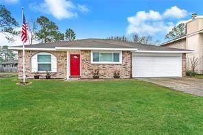 320 Tumblebrook Street, Slidell, LA 70461 (MLS #2237980) :: Turner Real Estate Group
