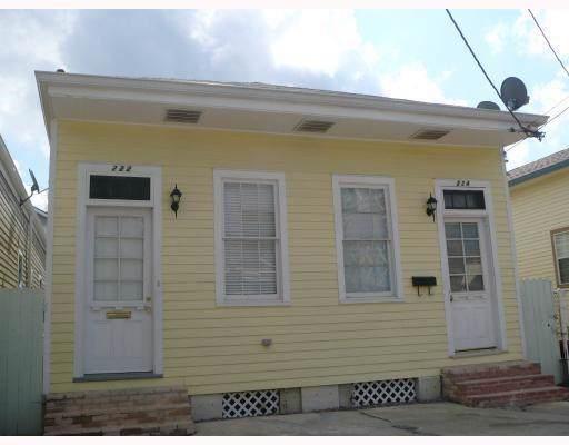 222 S Dorgenois Street, New Orleans, LA 70119 (MLS #2238006) :: Top Agent Realty