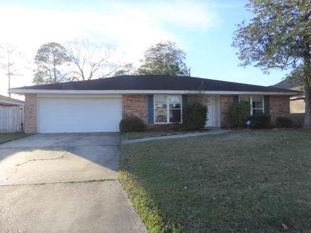 117 Lafitte Drive, Slidell, LA 70458 (MLS #2238039) :: Watermark Realty LLC