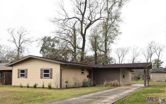 3547 Elm Drive, Baton Rouge, LA 70805 (MLS #2238066) :: Inhab Real Estate