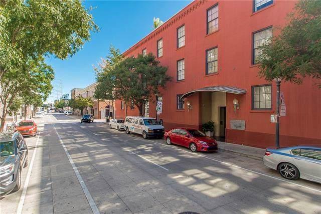 330 Julia Street #301, New Orleans, LA 70130 (MLS #2238240) :: Inhab Real Estate