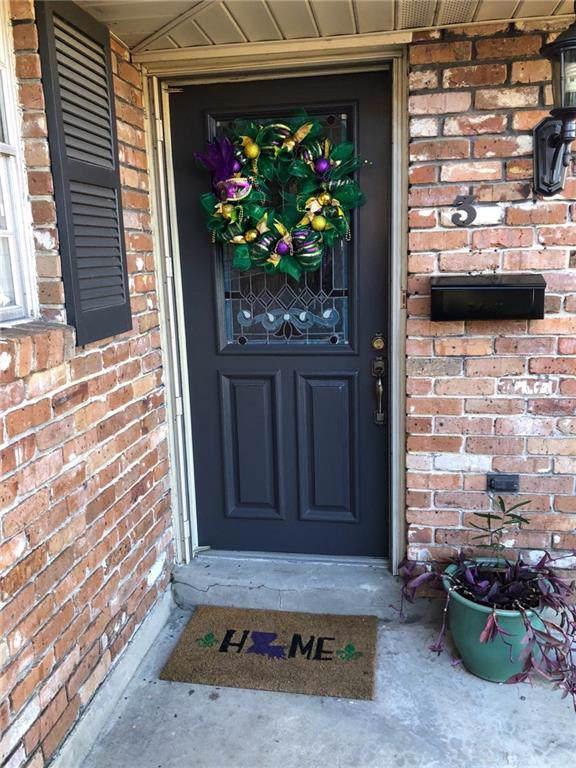3 Osborne Avenue, Kenner, LA 70065 (MLS #2238358) :: Amanda Miller Realty