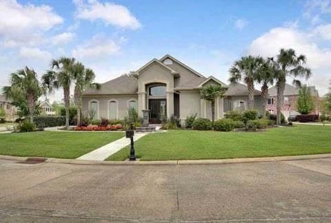 91 Pinehurst Drive, New Orleans, LA 70131 (MLS #2238597) :: Crescent City Living LLC