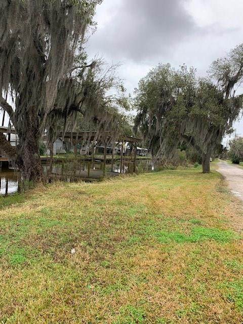 109 E Shirley Drive, Port Sulphur, LA 70083 (MLS #2238636) :: Watermark Realty LLC