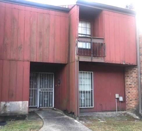 1602 Chimney Wood Lane, New Orleans, LA 70126 (MLS #2238768) :: Watermark Realty LLC