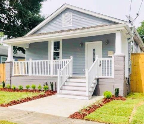1808 Nunez Street, New Orleans, LA 70114 (MLS #2239027) :: Crescent City Living LLC