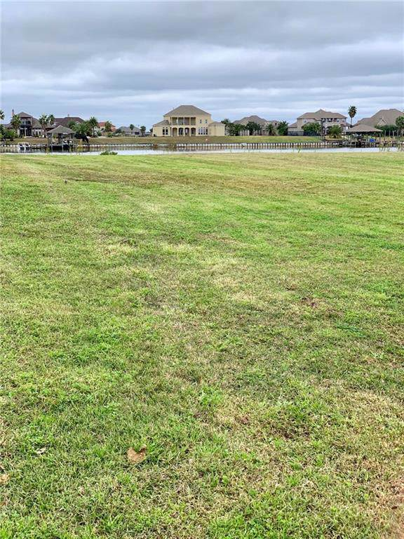 LOT 94A Lakeshore Boulevard, Slidell, LA 70461 (MLS #2239037) :: Turner Real Estate Group