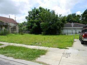 1129-1135 Teche Street, New Orleans, LA 70114 (MLS #2239053) :: Crescent City Living LLC