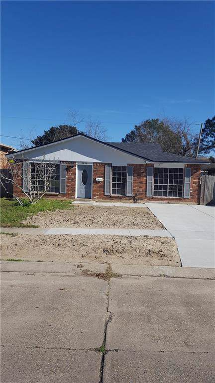 3856 E Loyola Drive, Kenner, LA 70065 (MLS #2239061) :: Crescent City Living LLC