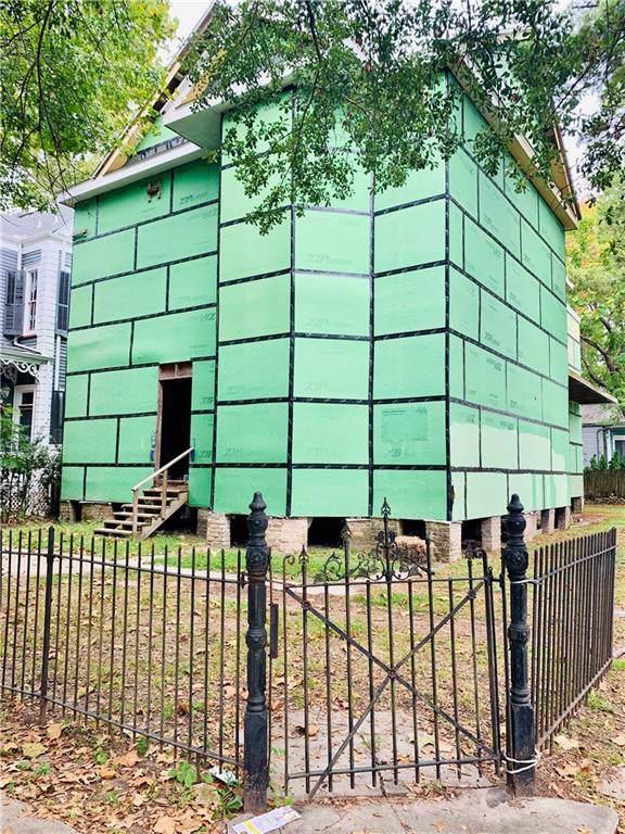 1101 Peniston Street, New Orleans, LA 70115 (MLS #2239105) :: Inhab Real Estate