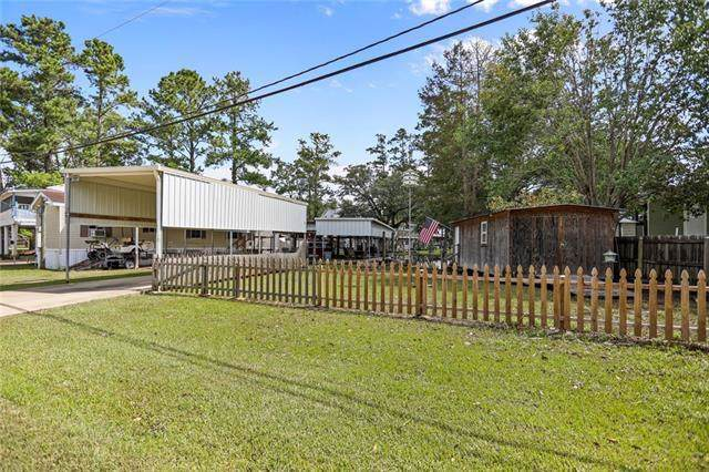 31783 Shelton Drive, Springfield, LA 70462 (MLS #2239136) :: Turner Real Estate Group