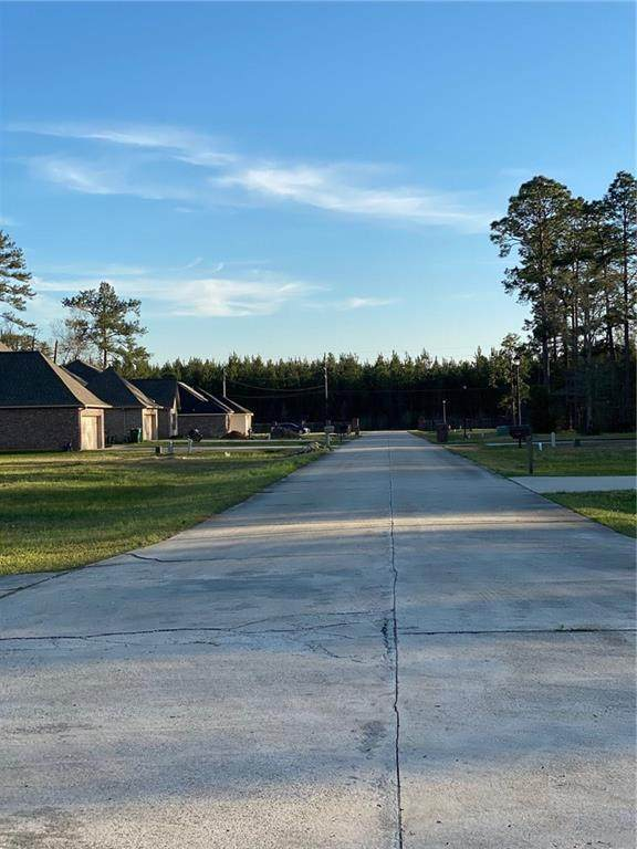 Nekia Street, Hammond, LA 70401 (MLS #2239674) :: Top Agent Realty