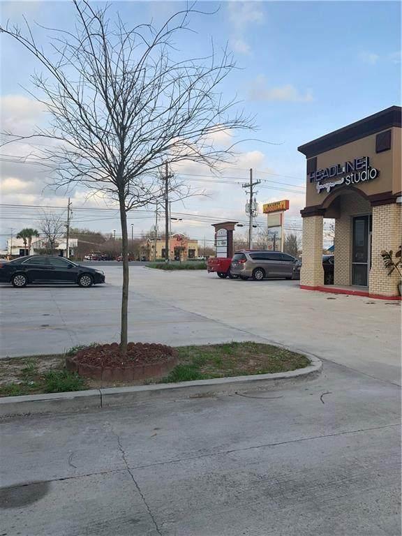 701 West Airline Highway 2-3, La Place, LA 70068 (MLS #2239880) :: Watermark Realty LLC