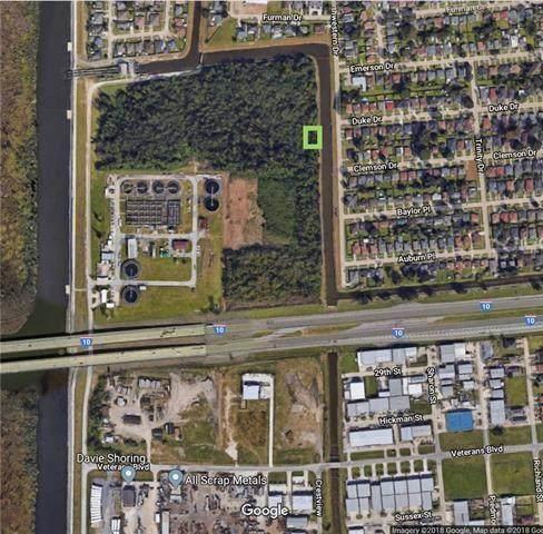 W Garden, Kenner, LA 70064 (MLS #2240572) :: Crescent City Living LLC