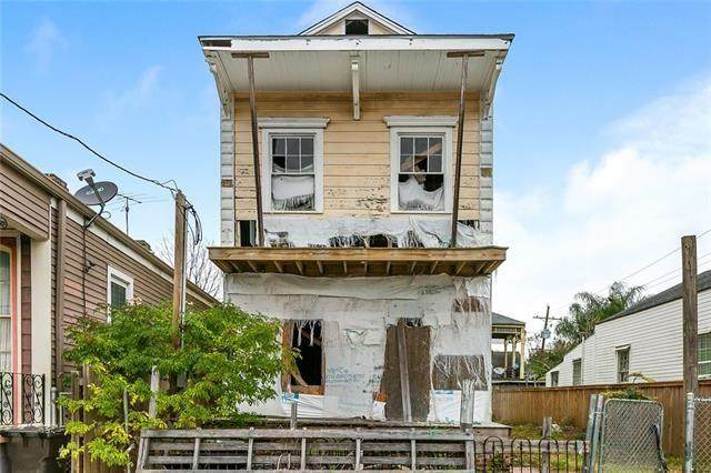 2907 Dumaine Street, New Orleans, LA 70119 (MLS #2240837) :: Turner Real Estate Group