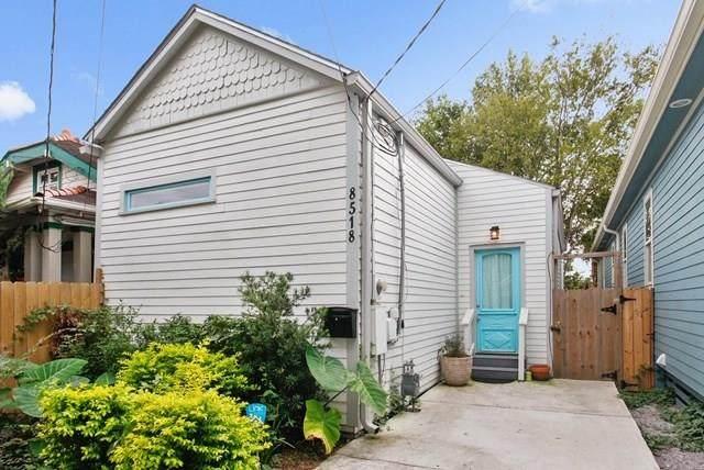 8518 Spruce Street, New Orleans, LA 70118 (MLS #2241099) :: Amanda Miller Realty