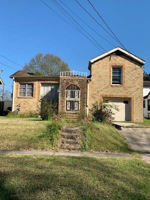 4421 Eastern Street, New Orleans, LA 70122 (MLS #2241100) :: Parkway Realty