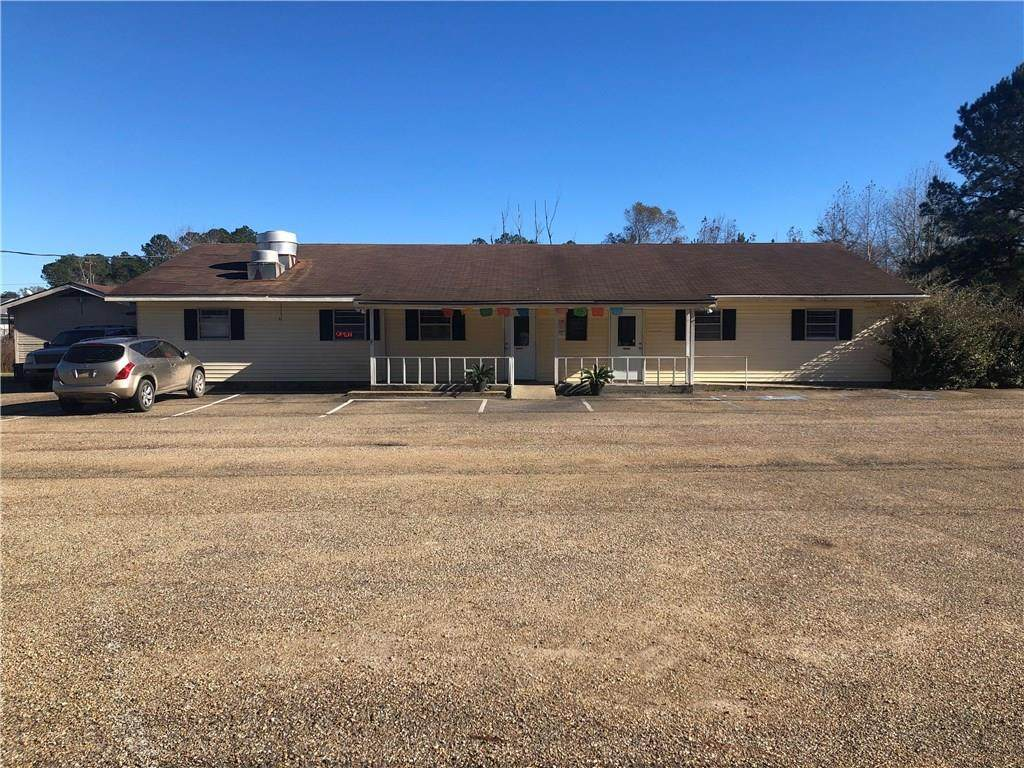 26450 Choctaw Road - Photo 1