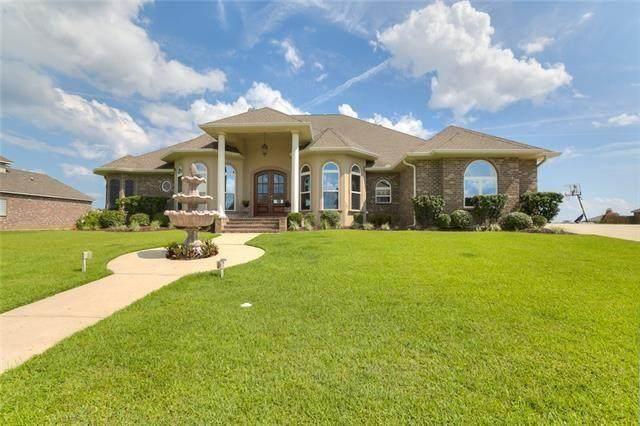 1500 Cuttysark Cove, Slidell, LA 70458 (MLS #2241428) :: Turner Real Estate Group