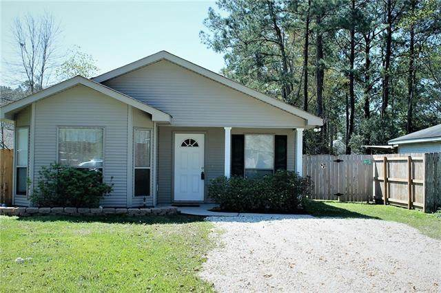 130 Vista Street, Madisonville, LA 70447 (MLS #2241479) :: Turner Real Estate Group