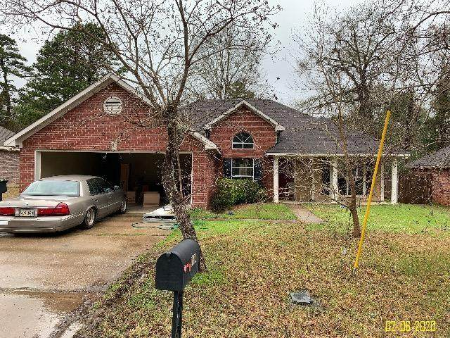 6340 Berkeley Drive, Shreveport, LA 71129 (MLS #2241787) :: Turner Real Estate Group