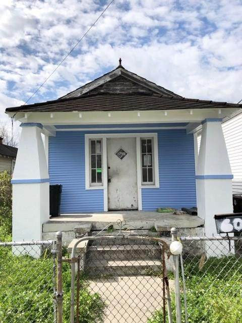 609 Wagner Street, New Orleans, LA 70114 (MLS #2241821) :: Amanda Miller Realty