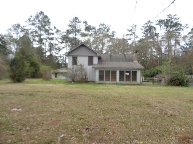 10284 Kuhn Road, Folsom, LA 70437 (MLS #2241876) :: Turner Real Estate Group