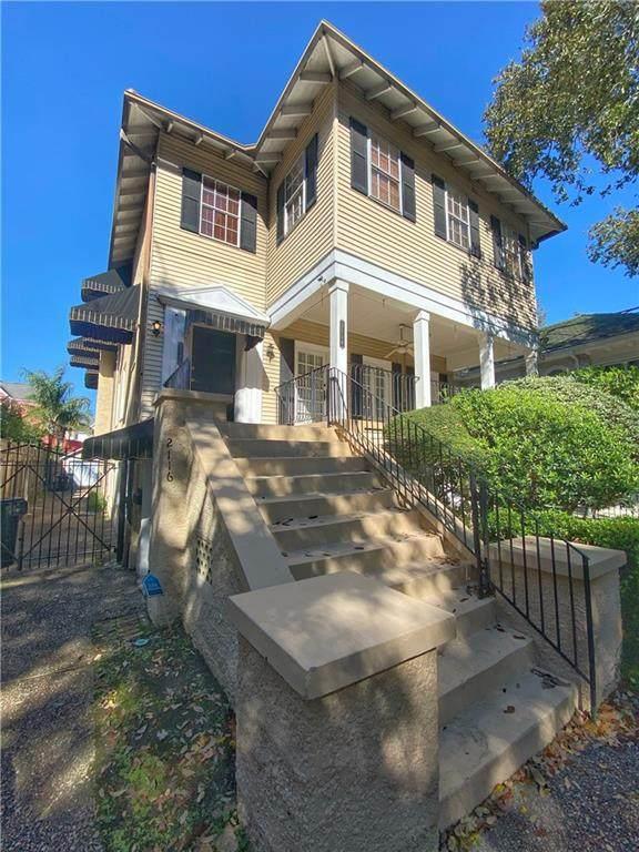 2116 State Street #2116, New Orleans, LA 70118 (MLS #2241902) :: Turner Real Estate Group