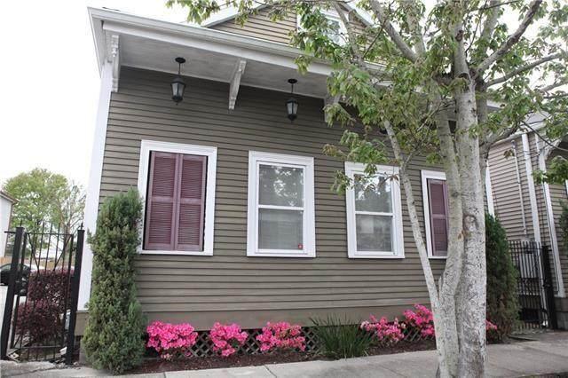 1724 Burdette Street #1724, New Orleans, LA 70118 (MLS #2241944) :: Turner Real Estate Group