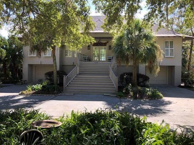 429 Magnolia Lane, Mandeville, LA 70471 (MLS #2241950) :: Watermark Realty LLC