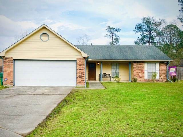 114 Berrywood Court, Slidell, LA 70461 (MLS #2242419) :: Amanda Miller Realty