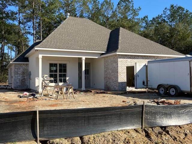 512 Silver Oak Drive, Madisonville, LA 70447 (MLS #2242456) :: Turner Real Estate Group