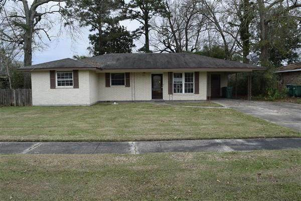 310 Rhodes Street, Slidell, LA 70458 (MLS #2242582) :: Watermark Realty LLC