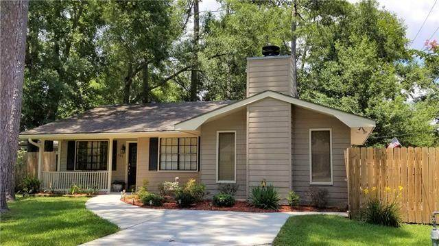 228 E 7TH Avenue, Covington, LA 70433 (MLS #2242604) :: Turner Real Estate Group