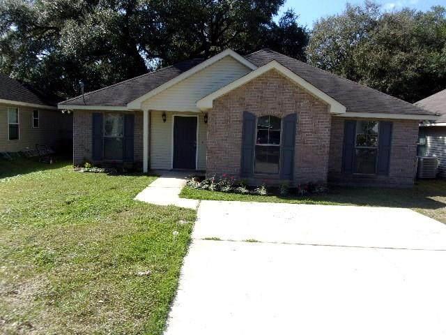4162 Pearl Street, Slidell, LA 70461 (MLS #2242741) :: Turner Real Estate Group