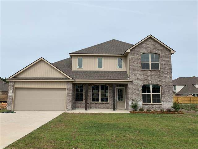 16749 Highland Heights Drive, Covington, LA 70435 (MLS #2242828) :: Top Agent Realty