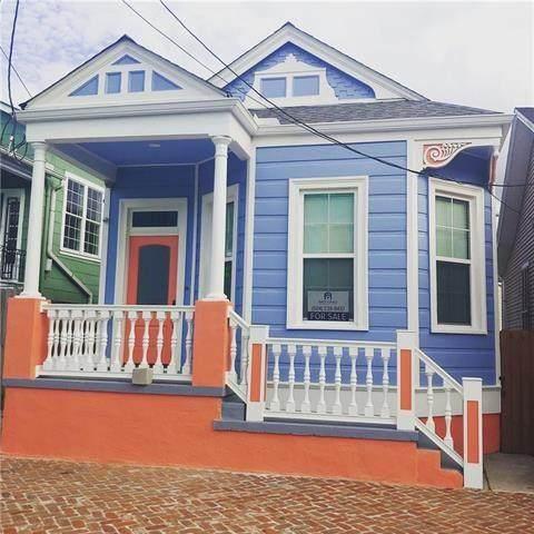 1120 N Johnson Street, New Orleans, LA 70116 (MLS #2242912) :: Turner Real Estate Group