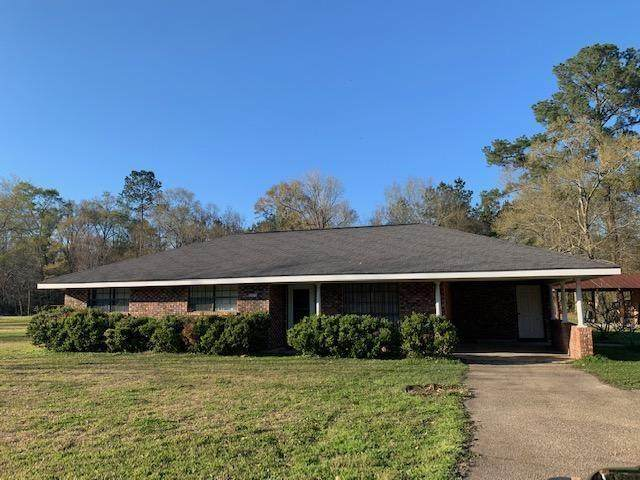 10171 Webb Road, Hammond, LA 70401 (MLS #2243220) :: Robin Realty