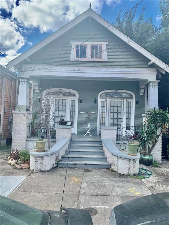 621-623 Elmira Avenue, New Orleans, LA 70114 (MLS #2243462) :: Inhab Real Estate