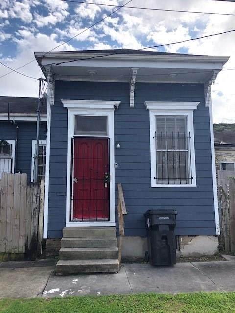 2433-35 Philip Street, New Orleans, LA 70113 (MLS #2243639) :: Crescent City Living LLC