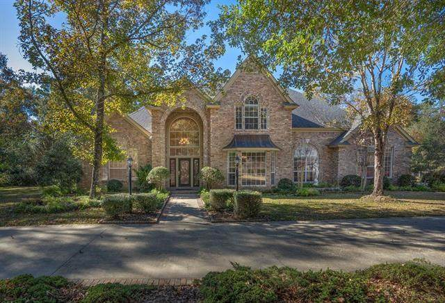 39381 Magnolia Trace Drive, Ponchatoula, LA 70454 (MLS #2243885) :: Turner Real Estate Group