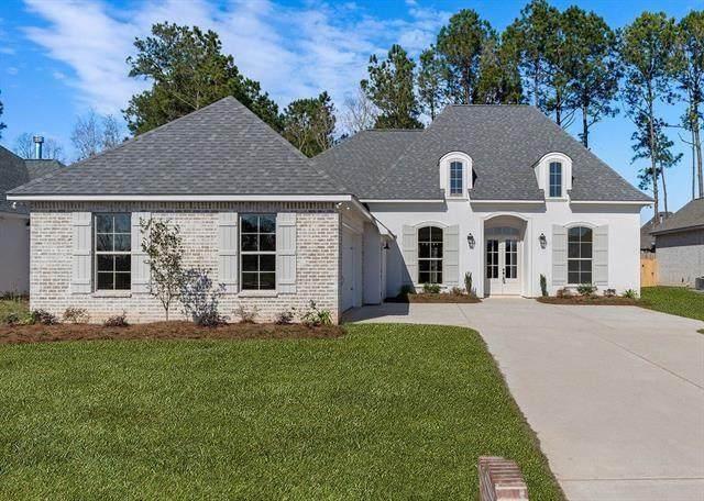 1264 Sweet Clover Way, Madisonville, LA 70447 (MLS #2244447) :: Turner Real Estate Group