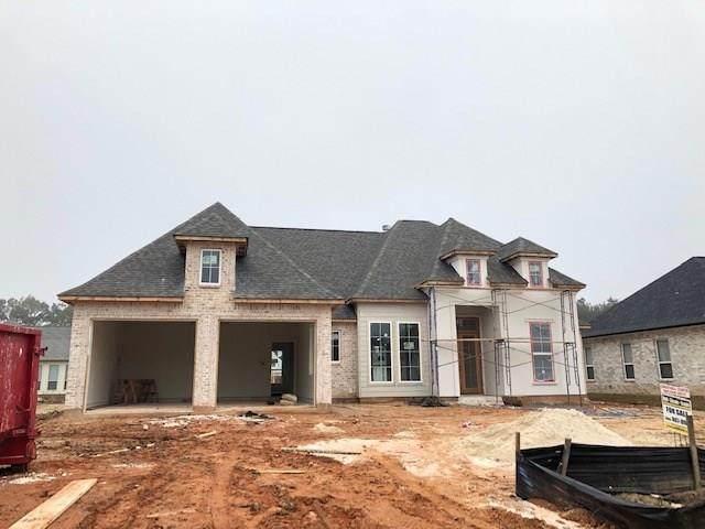 LOT 54 Pine Needle Court, Madisonville, LA 70447 (MLS #2244456) :: Turner Real Estate Group